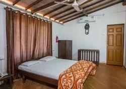 Three Bedded Villa