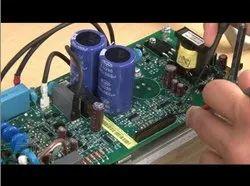 AC Drives Repairing