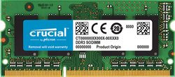 CT8G3S186DM Mac Compatible DDR3