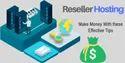 Reseller Hosting Services