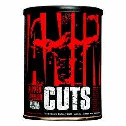 Universal Nutrition Animal Cuts 42 Packs, Capsules