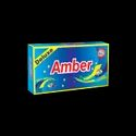 Amber Deluxe Laundry Soap, Packaging Type: Packet