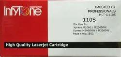 110S (MLT-D110S) Compatible Black Toner Cartridge For Samsung Printers