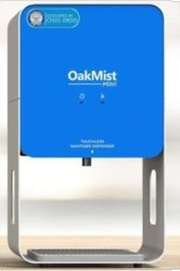 Oak Mist 12000 Ml Automatic Hand Sanitizer Dispenser