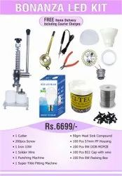 LED Bulb Bonanza Kit