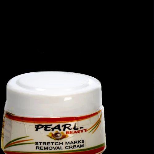 Pearl Stretch Mark Removal Cream