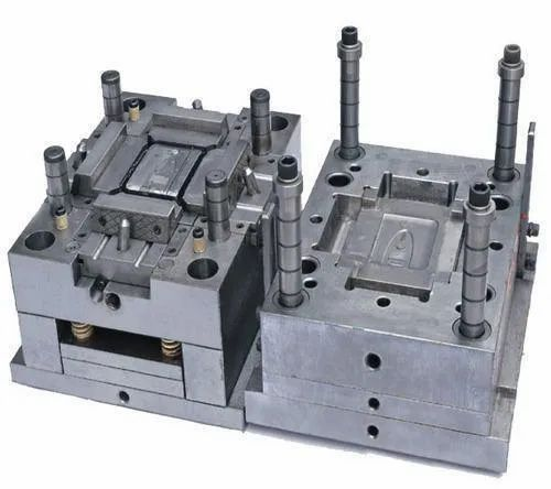 Plastuc Industrial Injection Mould, Automation Grade: Manual