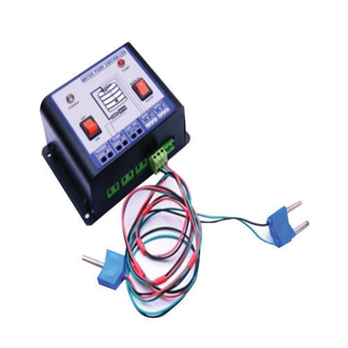 Water Level Controller, IP Rating: IP40