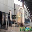 Mild Steel Emission Control Equipment, Capacity: 4000 Cmh To 100000 Cmh