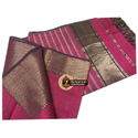 Party Wear Ladies Pure Silk Sarees