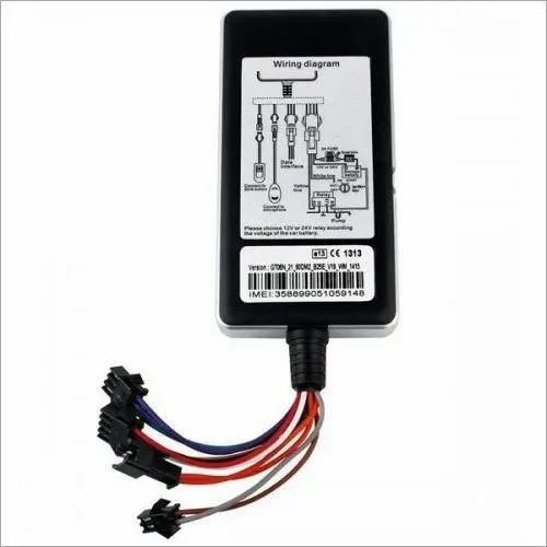 Fine Gps Four Wheeler Tracking Device For Car Rs 3800 Piece Loco Track Wiring Digital Resources Inamasemecshebarightsorg
