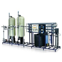 Water Filter Plant for Pharma Industry