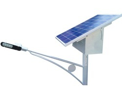 Solar Street Light Pole Solar Light Pole Latest Price