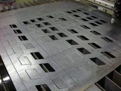 CNC Cutting Service