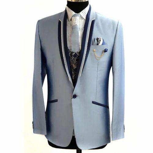 Gents Party Wear Suit At Rs 4500 /piece