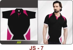 JS-7 Polyester T-Shirts