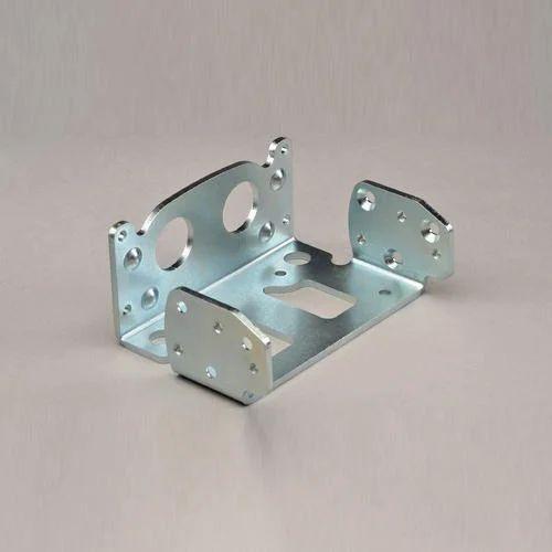 Stainless steel seat bracket