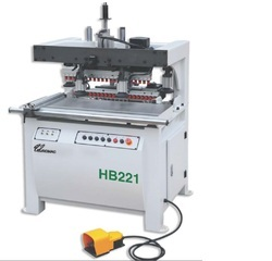 Two Head Multi Boring Hb-221