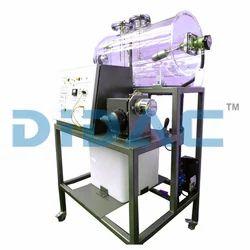 Boiler Control Demonstration and Fault Simulation Unit