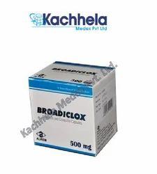 Broadiclox Capsule