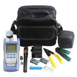 Fibre Optic FTTH Tool Kit