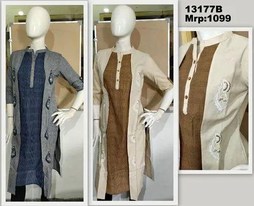 Mokksha Clothing Chennai Manufacturer Of Designer Kurti For Women And Silk Kurta
