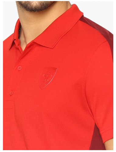 18d5ee6c Men Large Puma Dry- Cell Ferrari Polo T- Shirt, Rs 3499 /piece | ID ...