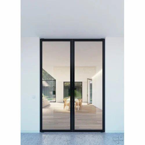 Delicieux Aluminium Glazed Door