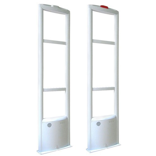 Eas Gate At Rs 29984 Piece Eas Exit Gate Electronic
