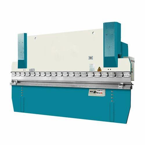 Steel Sheet Bending Machine