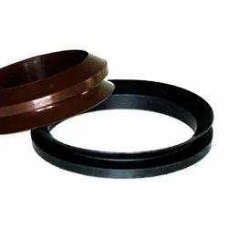 Rubber V Ring