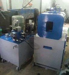 JBD Rebar Cold Forging Machine 12 mm to 32 MM Capacity
