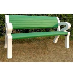RCC Outdoor Garden Bench