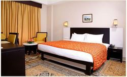 Deluxe Double Rooms Service