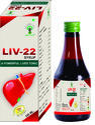 LIV-22 Liver Tonic
