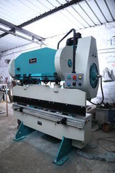 Automatic Pneumatic Press Brake Machine