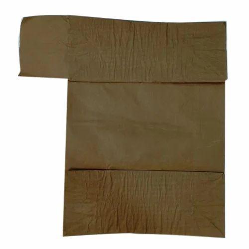 Multiwall Paper Bag Manufacturer From Palghar