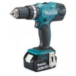 DHP453SFE Cordless Hammer Driver Drill