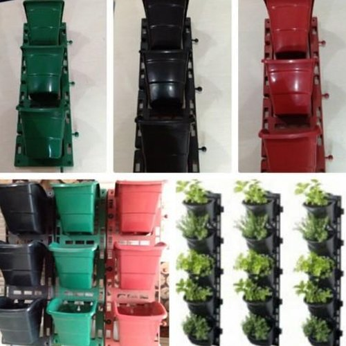 Vertical Garden Panel At Rs 70/piece