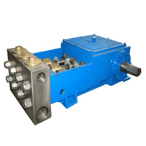 Triplex Pumps Industrial Triplex Plunger Pumps