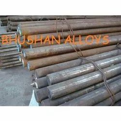 EN-8D Alloy Steel Rod