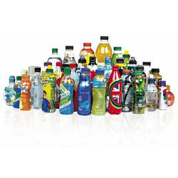 LLDPE Beverage Shrink Film