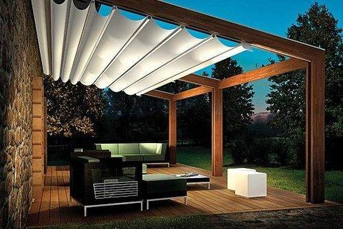 Buying and Retractable Roof Installation