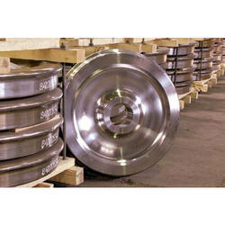 Rail Wheel at Best Price in India