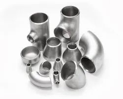 Stainless Steel Buttweld
