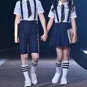 Boys And Girls School Uniform