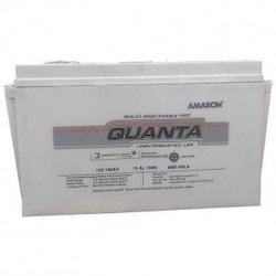 Amaron Quanta 12V 100ah Battery
