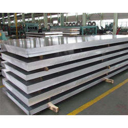 Aluminium Alloy Hot Rolled Plate