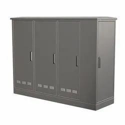 Sheet Metal Cabinets, 0.5 To 8 Mm