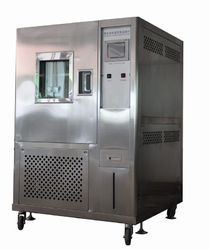 Environmental Chamber Calibration Service